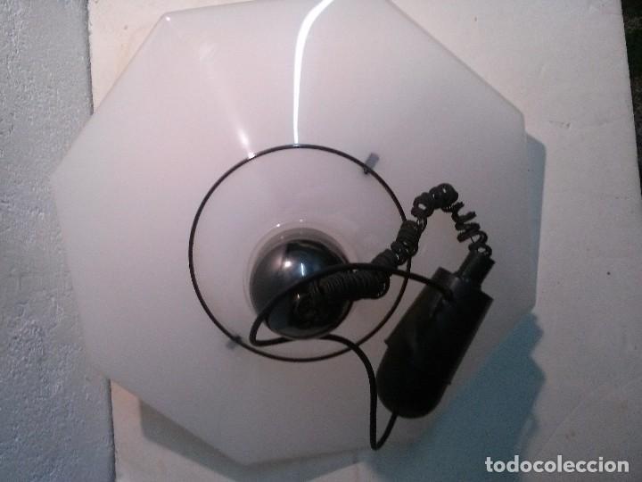 Vintage: lampara sube y baja Fratelli Giannelli - Foto 6 - 70120705