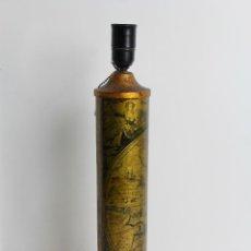 Vintage: LAMPARA FASE DE SOBREMESA .AÑOS 70.. Lote 70135273