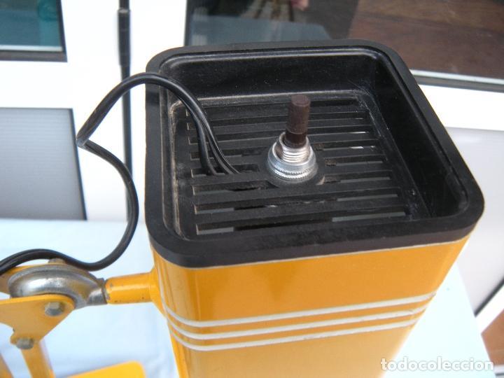 Vintage: LÁMPARA FLEXO FASE - Foto 5 - 72779051