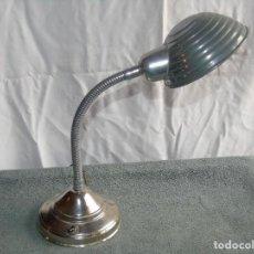 Vintage: FLEXO VINTAGE METÁLICO.FUNCIONA. Lote 73496351