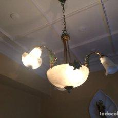 Vintage: LAMPARA DORMITORIO.. Lote 75057603