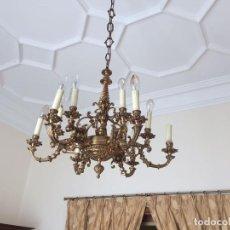 Vintage: LAMPARA DORMITORIO.. Lote 75059807
