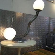 Vintage: LAMPARA VINTAGE FASE PERSEPOLIS. Lote 75143573