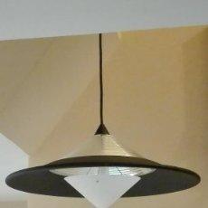 Vintage: LAMPARA DE COLGAR TARGETTI 34955 METEORA AÑOS 90 NUEVA. Lote 76551607