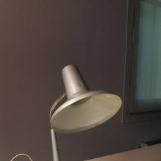 Vintage: LAMPARA VINTAGE DE SOBREMESA. Lote 76945645