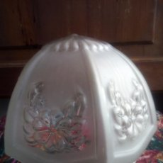 Vintage: LAMPARA - GLOBO .. Lote 77390193