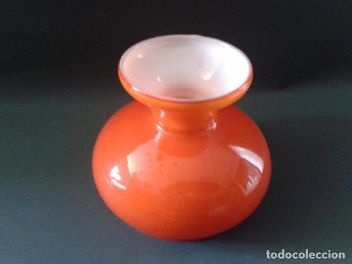Vintage: TULIPA NUEVA PARA LAMPARA QUINQUE - Foto 2 - 77746217
