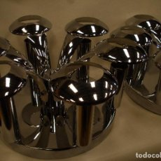 Vintage: LAMPARAS DE TECHO PAREJA . Lote 80400845