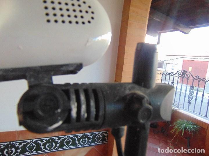 Vintage: LAMPARA DE PIE DE LA MARCA FASE CON 4 FOCOS ORIENTABLES - Foto 19 - 83859768