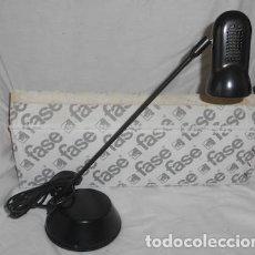 Vintage: LÁMPARA FLEXO DE DISEÑO FASE, MOD. NOVA MESA. Lote 86982844