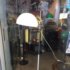 Vintage - LAMPARA DE PIE VINTAGE TRAMO/JOAN ANTONI BLANC , AÑOS 70 - 87703452