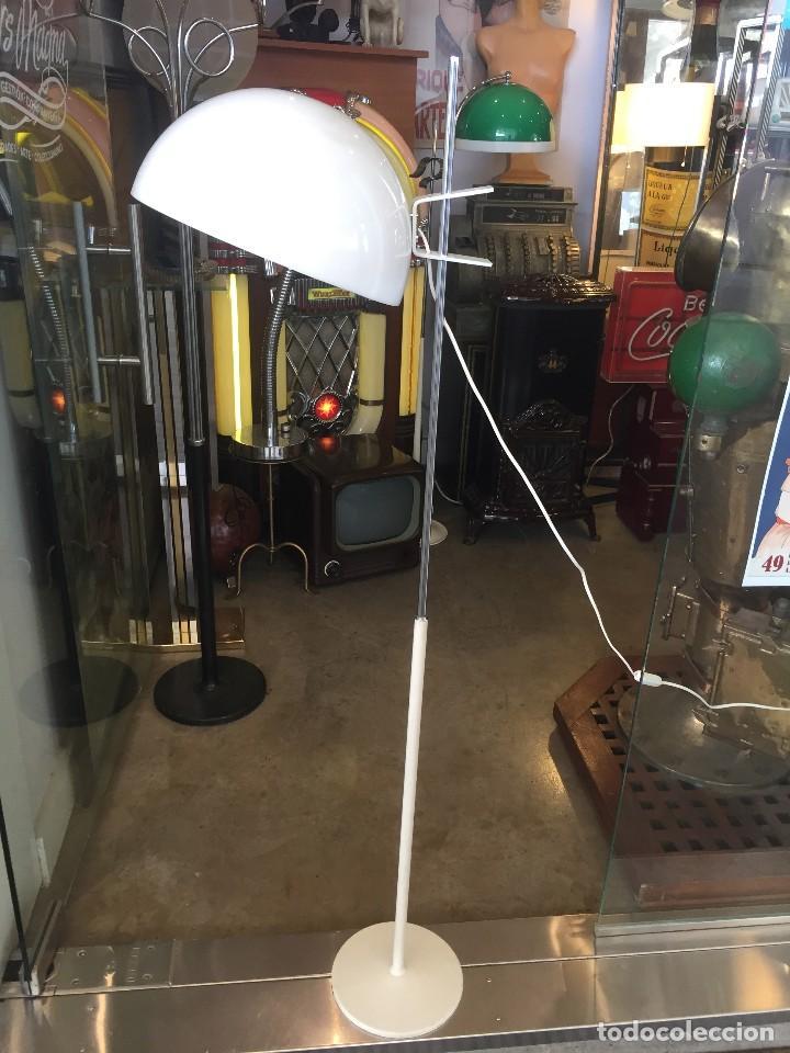 Vintage: LAMPARA DE PIE VINTAGE TRAMO/JOAN ANTONI BLANC , AÑOS 70 - Foto 3 - 87703452