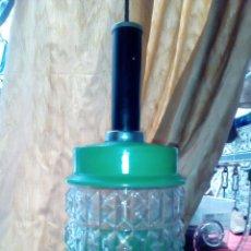 Vintage: LAMPARA TECHO. Lote 88021772