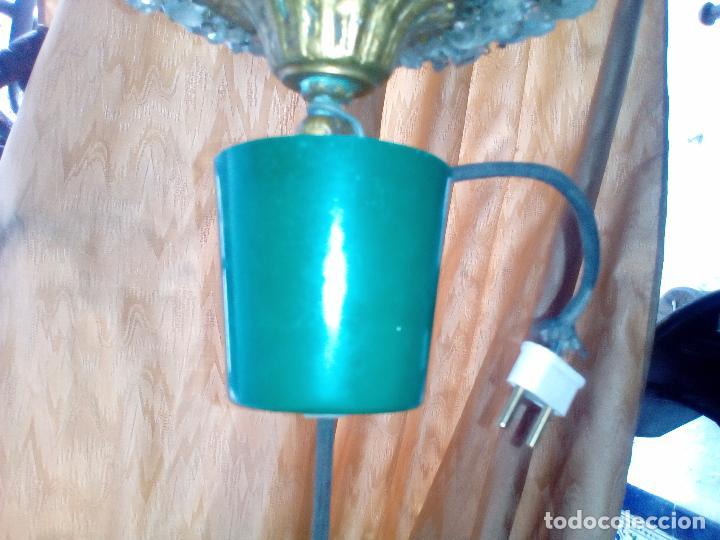Vintage: lampara techo - Foto 3 - 88021772