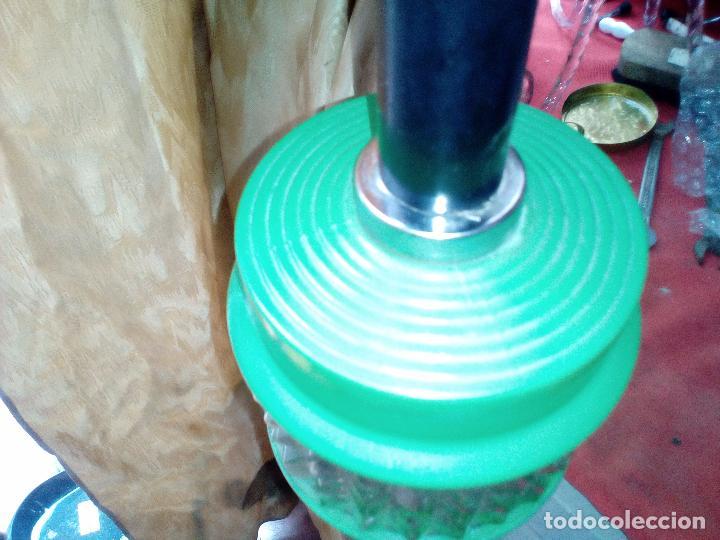 Vintage: lampara techo - Foto 4 - 88021772