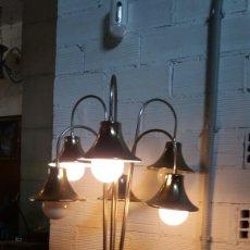 Vintage: LAMPARA DE PIE VINTAGE. Lote 89116062