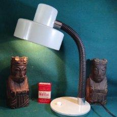 Vintage: LAMPARA FLEXO MESA VINTAGE.. Lote 89670192