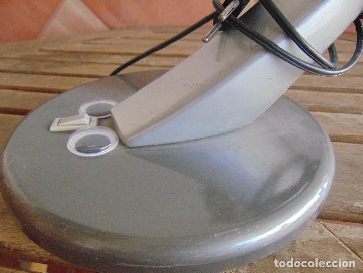 Vintage: LAMPARA DE SOBREMESA DE LA MARCA FASE CON DIFUSOR NO SE VENDE SUELTO. - Foto 11 - 101554919