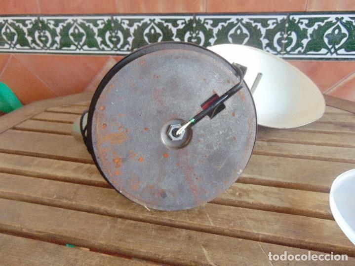 Vintage: LAMPARA DE SOBREMESA DE LA MARCA FASE CON DIFUSOR NO SE VENDE SUELTO. - Foto 19 - 101554919
