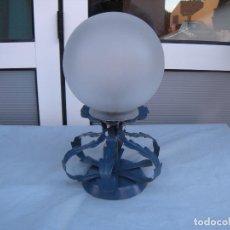 Vintage: LAMPARA DE SOBREMESA VINTAGE. Lote 91872575
