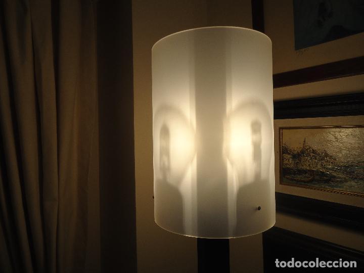 Vintage: Lámpara Diseñada por Antoni Arola, para la firma Santa & Cole - Foto 2 - 92744720