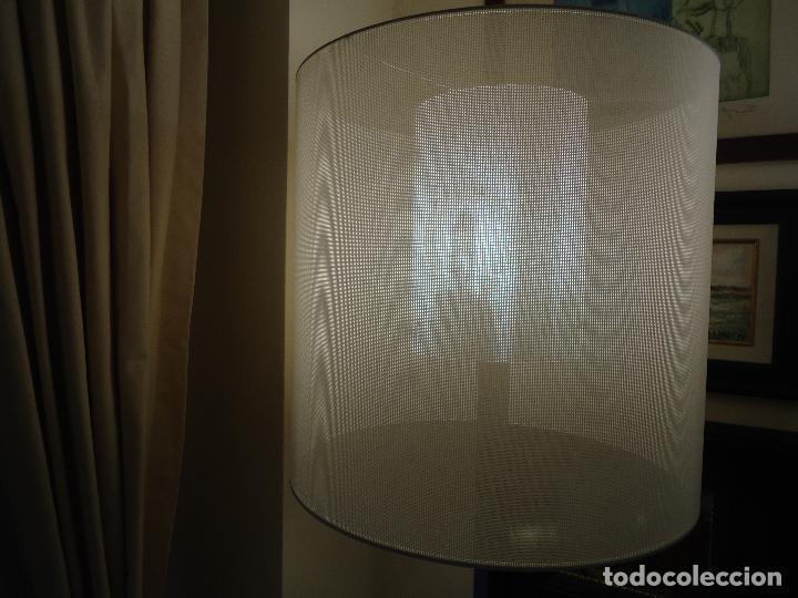 Vintage: Lámpara Diseñada por Antoni Arola, para la firma Santa & Cole - Foto 3 - 92744720