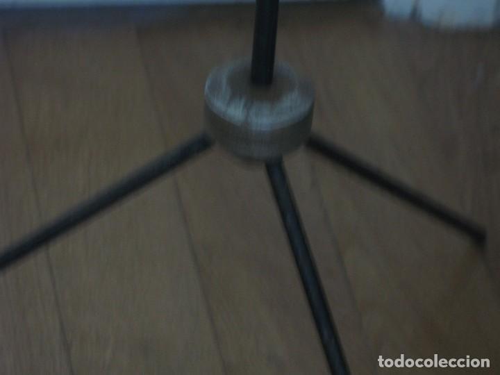 Vintage: Lámpara diábolo de pie vintage años 50 LUNEL para sillón sofá cama.....clásico diseño francés - Foto 10 - 93097185