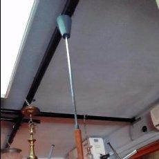 Vintage: LAMPARA DE TECHO SPACE AGE. Lote 94132805