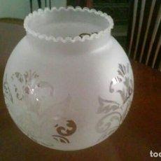 Vintage: TULIPA CRISTAL. Lote 94605535