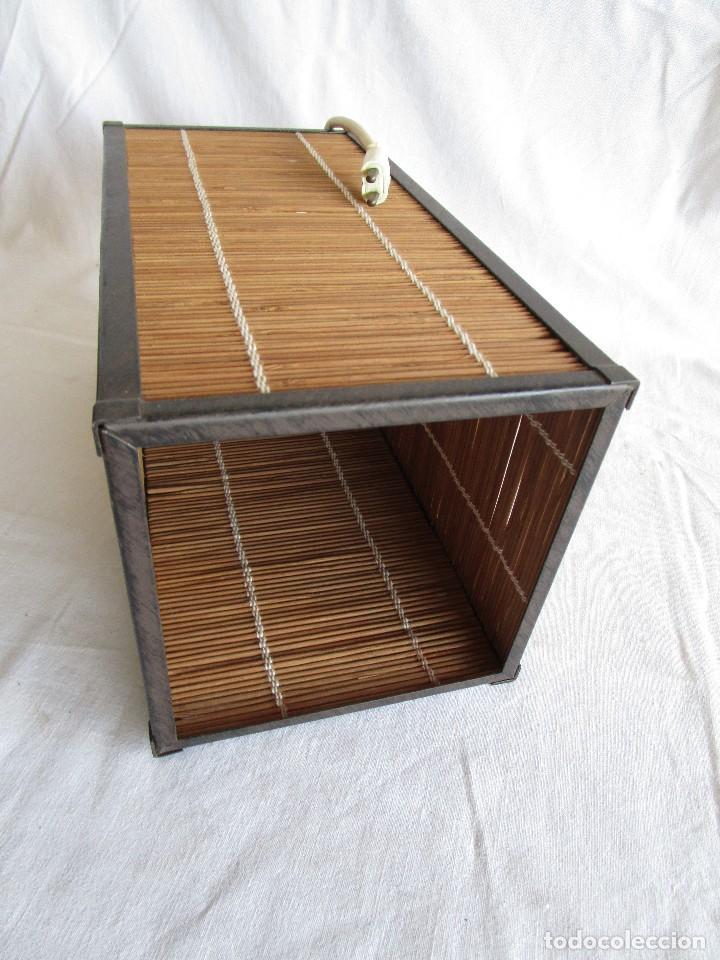 Vintage: lampara techo vintage - Foto 6 - 96228563