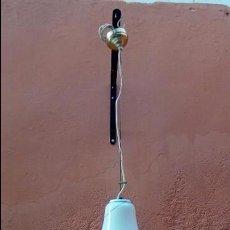 Vintage: LAMPARA DE TECHO AÑOS 70.. Lote 97699883