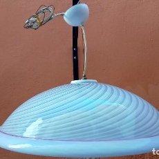 Vintage: LAMPARA DE TECHO AÑOS 70.P. Lote 97704611