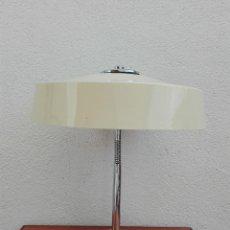 Vintage: LAMPARA MESA SETA VINTAGE AÑOS 70. Lote 97742631