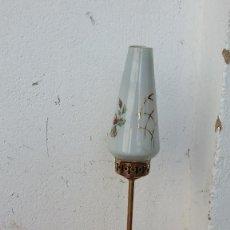 Vintage: LAMPARA DE MESILLA. Lote 100200283