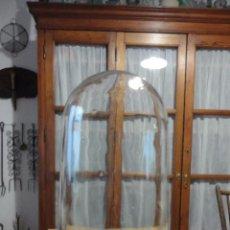 Vintage: ANTIGUA LAMPARA.FOCO.APLIQUE.RETRO VINTAGE INDUSTRIAL.AÑOS 40,50. Lote 101322299