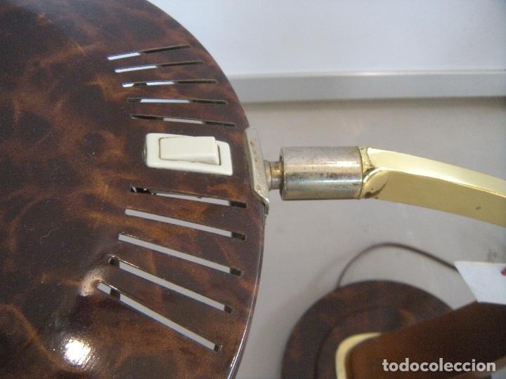 Vintage: LÁMPARA FASE - Foto 6 - 101339515