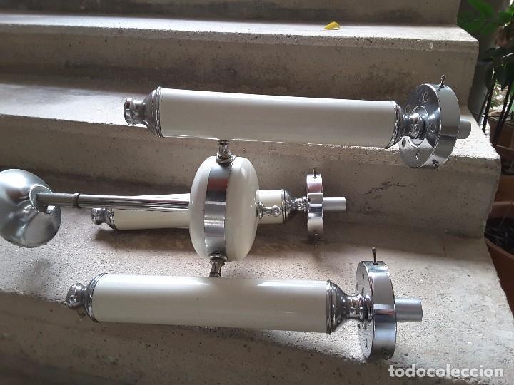 Vintage: Lámpara techo vintage - Foto 3 - 102506923