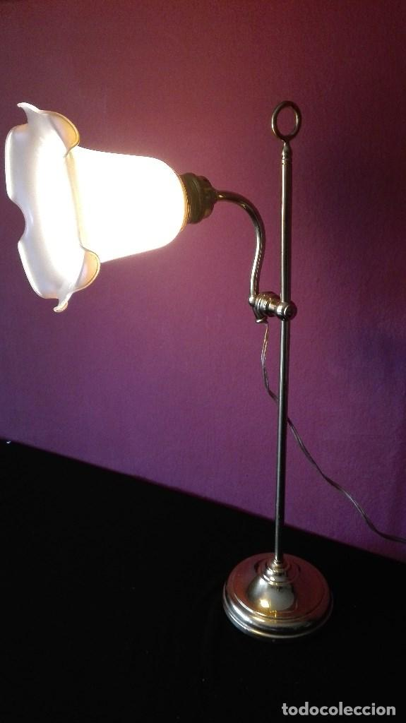 Vintage: LAMPARA ARTICULADA - Foto 3 - 102983819