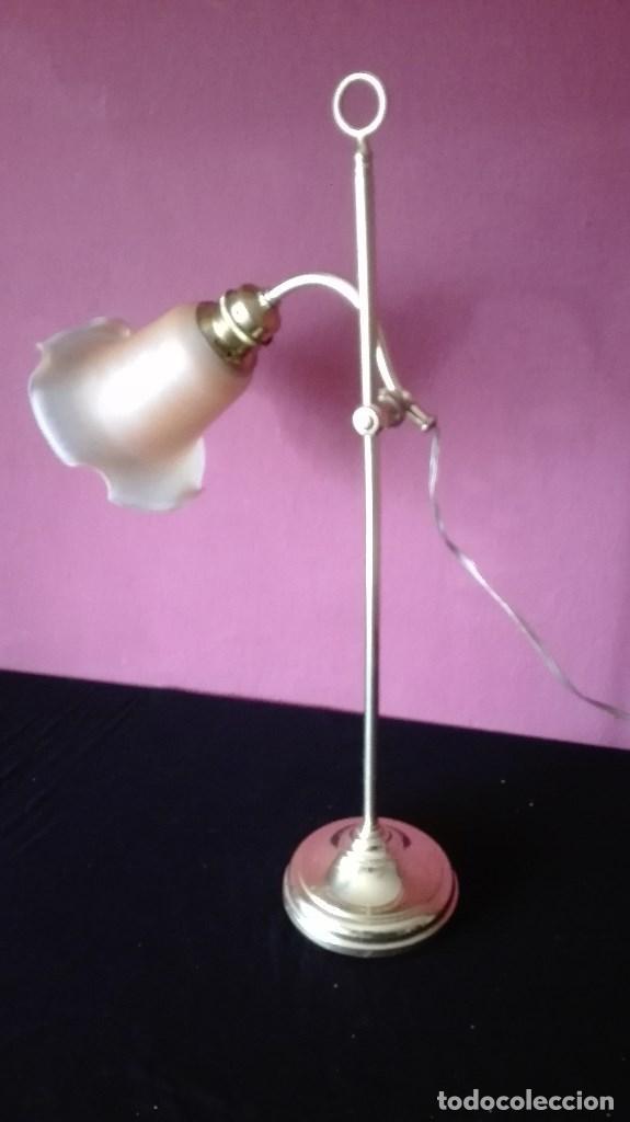 Vintage: LAMPARA ARTICULADA - Foto 5 - 102983819
