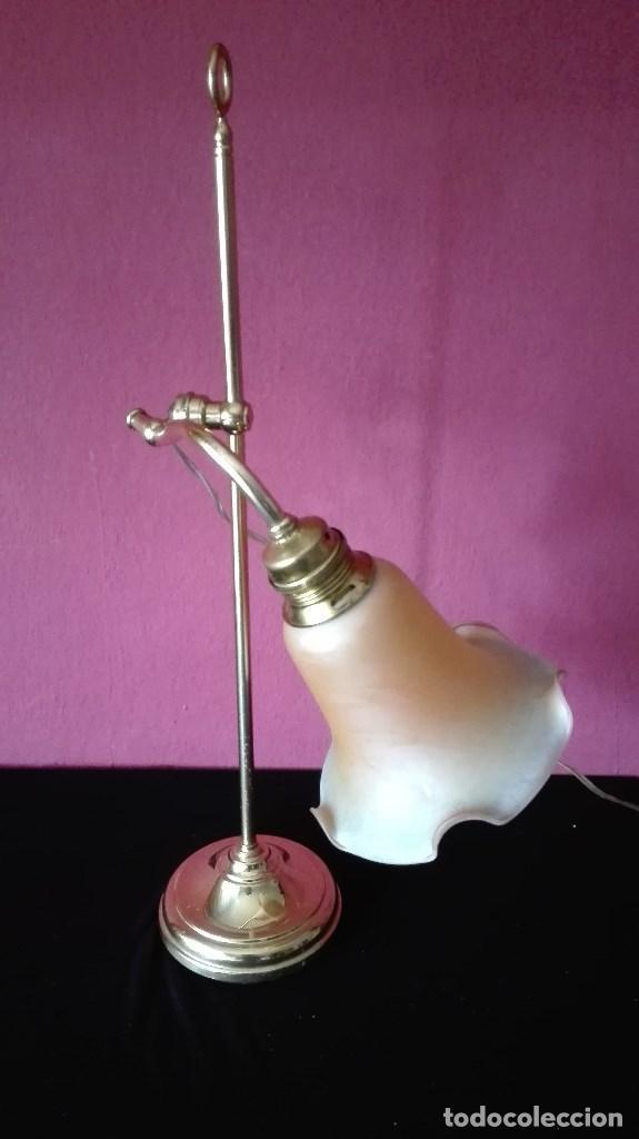 Vintage: LAMPARA ARTICULADA - Foto 7 - 102983819