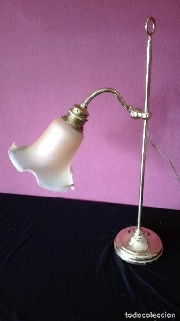 Vintage: LAMPARA ARTICULADA - Foto 11 - 102983819