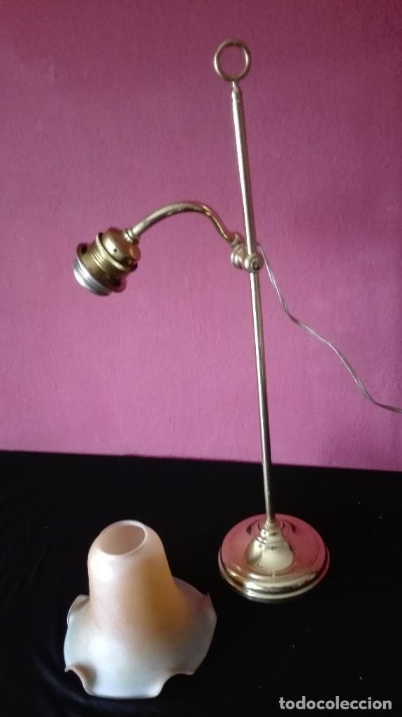 Vintage: LAMPARA ARTICULADA - Foto 14 - 102983819