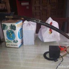 Vintage: BONITA LÁMPARA FLEXO FASE NUTRIA MIREN FOTOS . Lote 103273075
