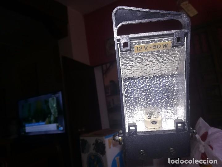 Vintage: Bonita Lámpara flexo fase nutria miren fotos - Foto 5 - 103273075