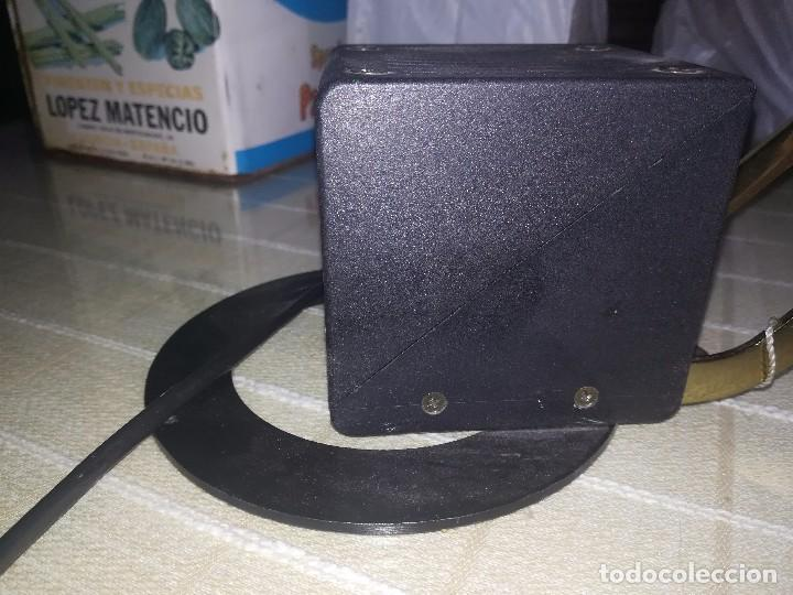 Vintage: Bonita Lámpara flexo fase nutria miren fotos - Foto 15 - 103273075