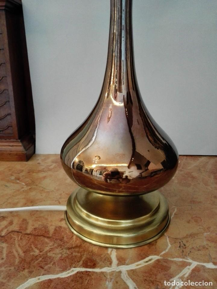 Vintage: REGALO ESPECIAL. Lámpara de autor OLD LADY - Foto 2 - 103981803