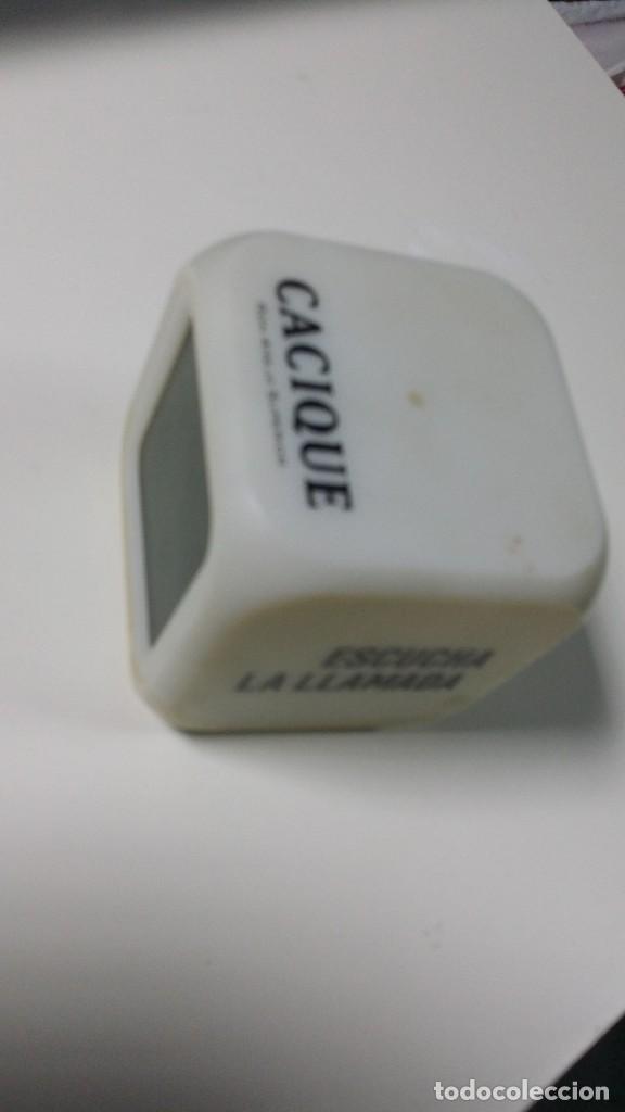 Vintage: escucha la llamada, Cacique, animador, ambientador de luces de colores - Foto 4 - 106632311