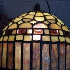 Vintage: LAMPARA DE SOBREMESA. Lote 108724799