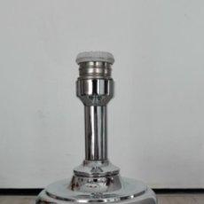 Vintage: LAMPARA MESA METAL VINTAGE ANTIGUA. Lote 109126239