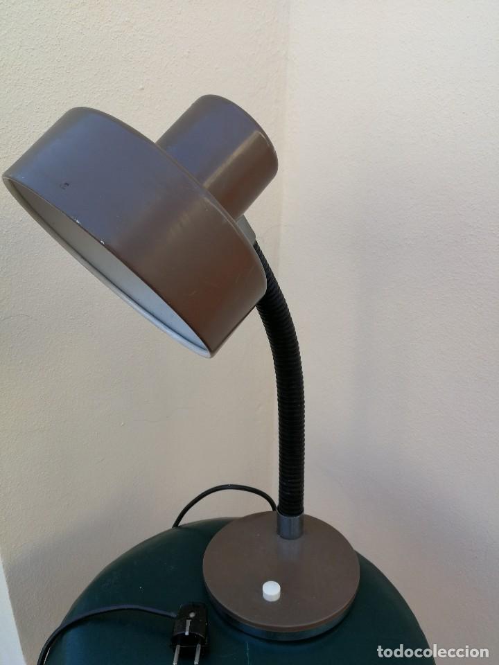 Vintage: Lámpara de estudio. Años 70. - Foto 3 - 109269607